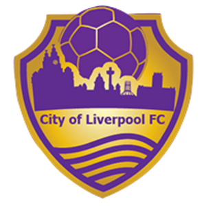City of Liverpool F.C. - Image: City Of Liverpool Emblem