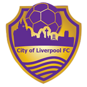 City of Liverpool F.C. - Image: City Of Liverpool Emblem