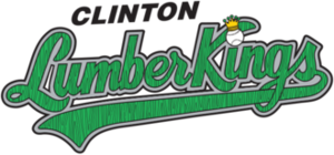 Clinton LumberKings - Image: Clinton Lumber Kings