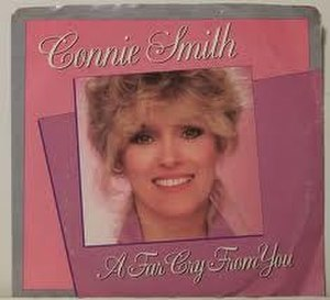 A Far Cry from You - Image: Connie Smith A Far Cry from You