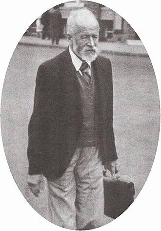 Edward Cooney - Edward Cooney (date unknown)