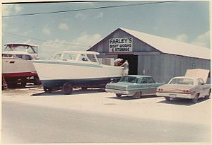 Farley Boats - Farley's Boat Works and Storage