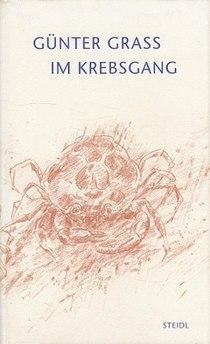<i>Crabwalk</i> 2002 novel by Günter Grass