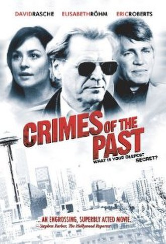 Crimes of the Past - Image: Crimes of the Past