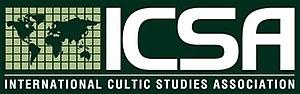 International Cultic Studies Association - Image: Cultic Studies Association logo