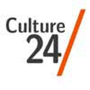 Culture24 - Image: Culture 24 logo 100px