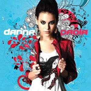 Danna Paola (album) - Image: Dannapaolaalbum 2012