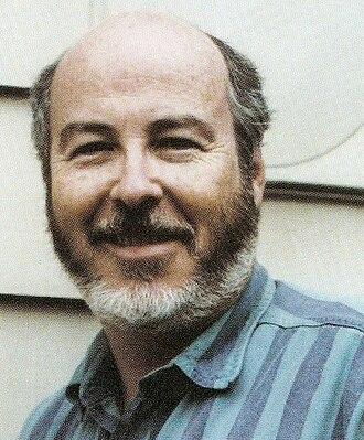 David Ascalon - The artist circa 1989.
