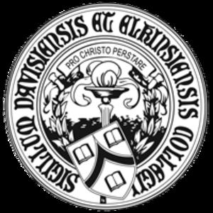 Davis & Elkins College - Image: Davis & Elkins