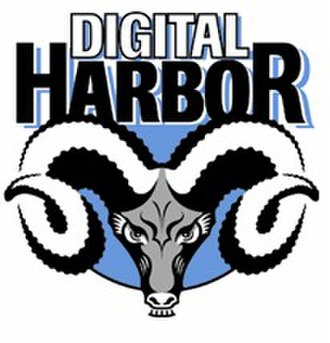 Digital Harbor High School - Image: Digital Harbor Ram