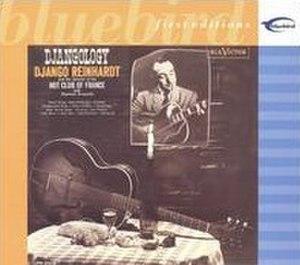 Djangology - Image: Djangology Bluebird