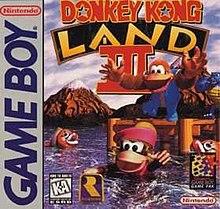Donkey Kong Land III Coverart.jpg