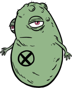 Image result for x statix doop