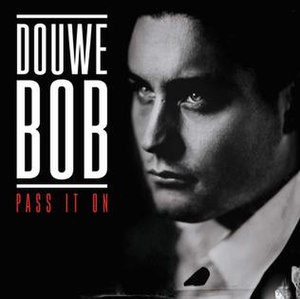 Pass It On (Douwe Bob album)