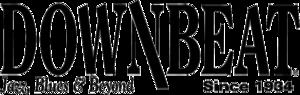 DownBeat - DownBeat logo