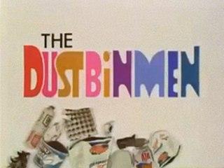 <i>The Dustbinmen</i> television series