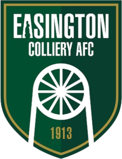 Easington Colliery A.F.C. Association football club in England