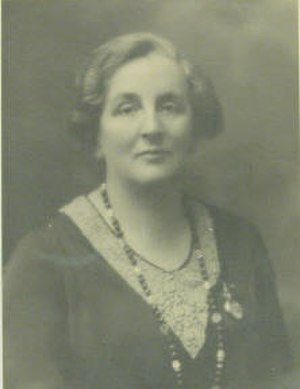 Eleanor Acland - Eleanor Acland