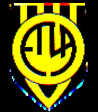EPA Larnaca FC - Club crest