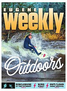 Eugene Weekly - Wikipedia