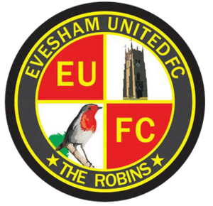 Evesham United F.C. - Logo