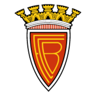 F.C. Barreirense - Image: F.C. Barreirense logo