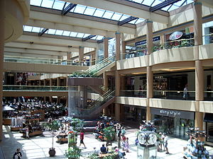 Scottsdale Fashion Square - Scottsdale Fashion Square