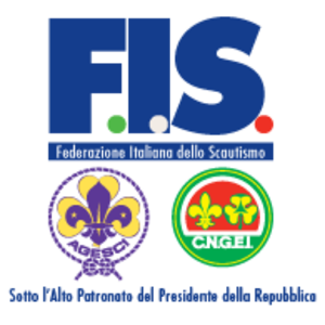 Italian Scout Federation - Image: Federazione Italiana dello Scautismo