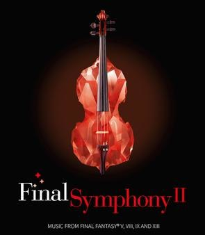 Final Symphony II logo