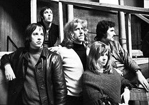Fotheringay - Fotheringay c. 1970