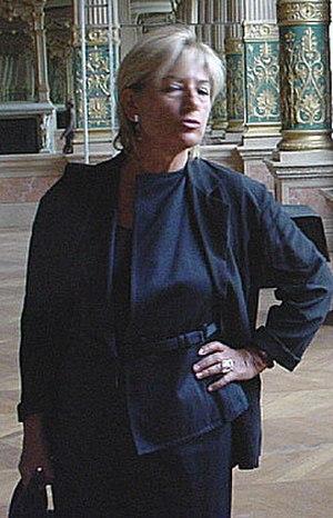 Françoise Gaillard -  Françoise Gaillard