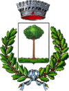 Coat of arms of Frassilongo
