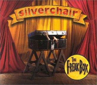 Freak Show (album) - Image: Freak Box