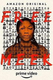 <i>Free Meek</i> American docuseries