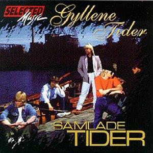 Samlade Tider - Image: GT samlade album cover