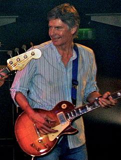 Gary Grainger Musical artist