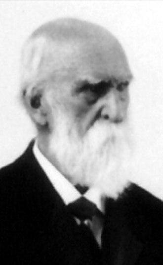 Georges-Casimir Dessaulles - Georges-Casimir Dessaulles