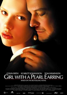 Join. All Girl with a pearl earring sex scene