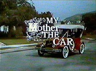 My Mother the Car - Image: Gladys (My Mother the Car)