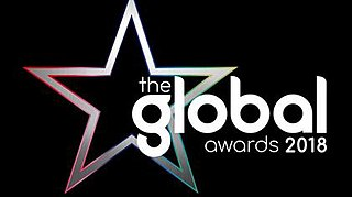 2018 Global Awards