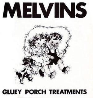 Gluey Porch Treatments - Image: Gluey orig