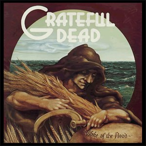 Grateful Dead Records - Wake of the Flood was the first release on the Grateful Dead's independent record label.