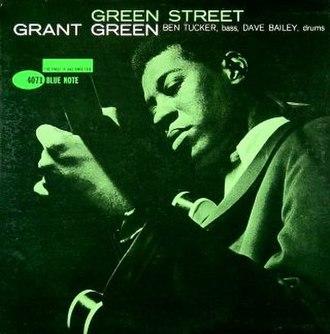 Green Street (album) - Image: Green Street (album)
