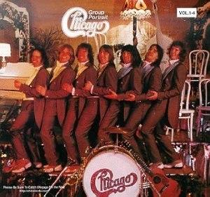 Group Portrait - Image: Group Portrait Chicago