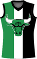 Guernsey for the Mount Barker (Bulls) Football Club.png