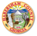 Seal of Habersham County, Georgia