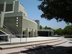 Haugh Performing Arts Center (front view).jpg