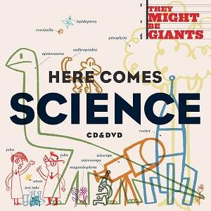 Here Comes Science - Image: Here Comes Science