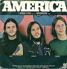 i need you america song wikipedia