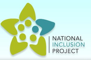 National Inclusion Project - Image: Inclusion project logo